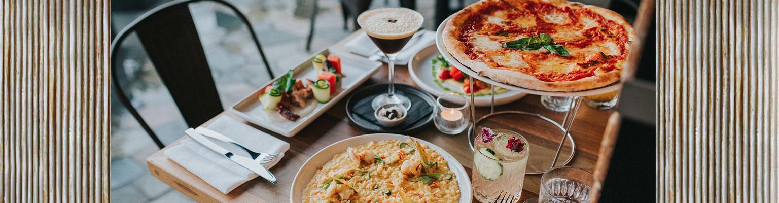 Balboa Italian Restaurant Palm Beach Gold Coast About Us