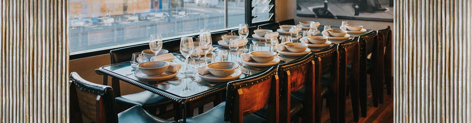 Balboa Italian Restaurant Palm Beach Gold Coast Book Now Online